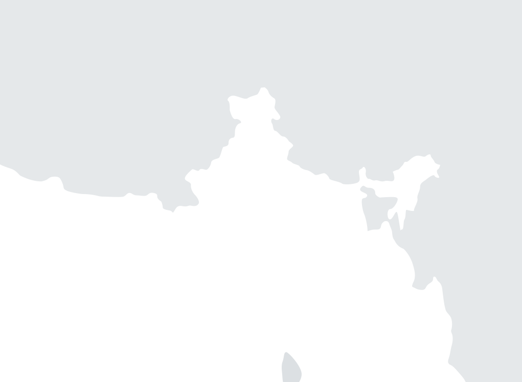 Map India